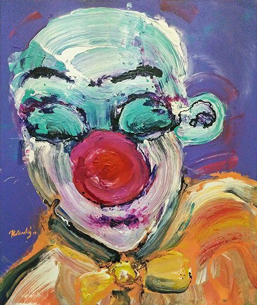 Klaun 5