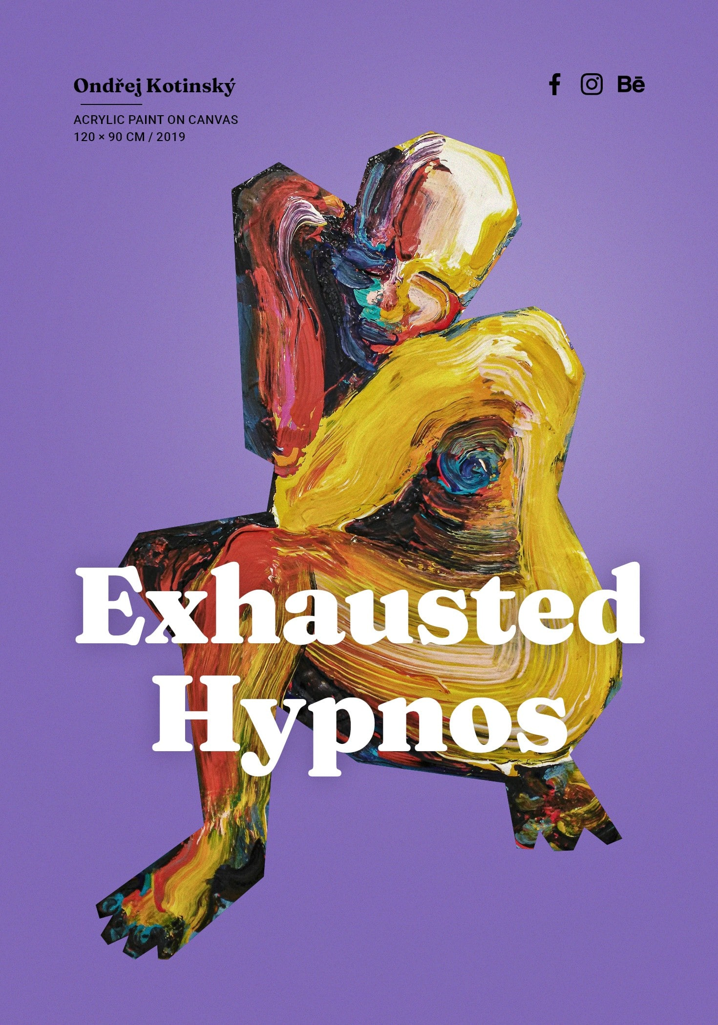 Exhausted Hypnos