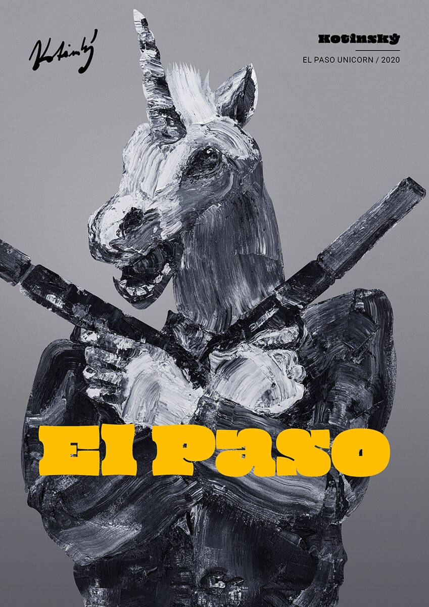 El Paso Unicorn