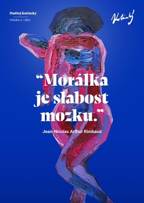 Morálka