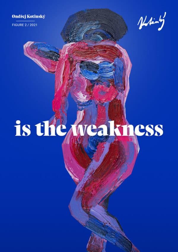 Is the weakness Figura 2