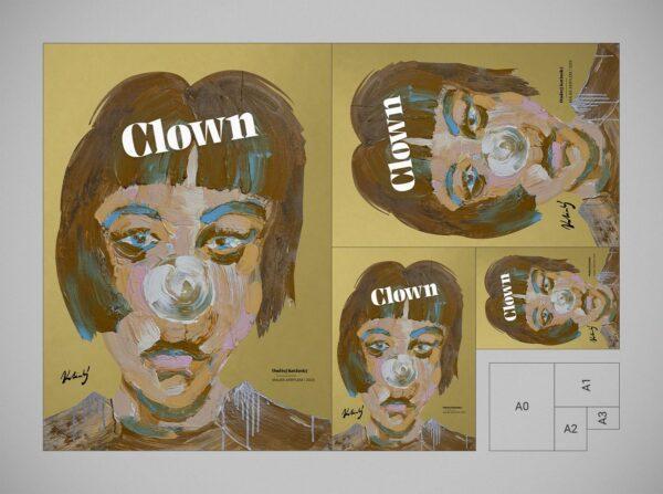 Clown7 formaty - Ondřej Kotinský